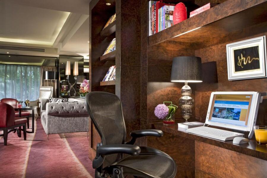 Maleisië Singapore Sheraton Towers Singapore Hotel5