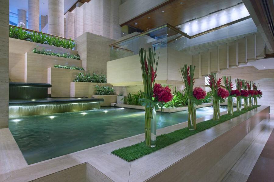 Maleisië Singapore Sheraton Towers Singapore Hotel7