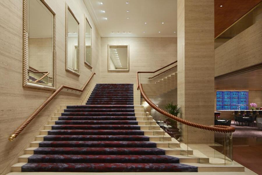 Maleisië Singapore Sheraton Towers Singapore Hotel8