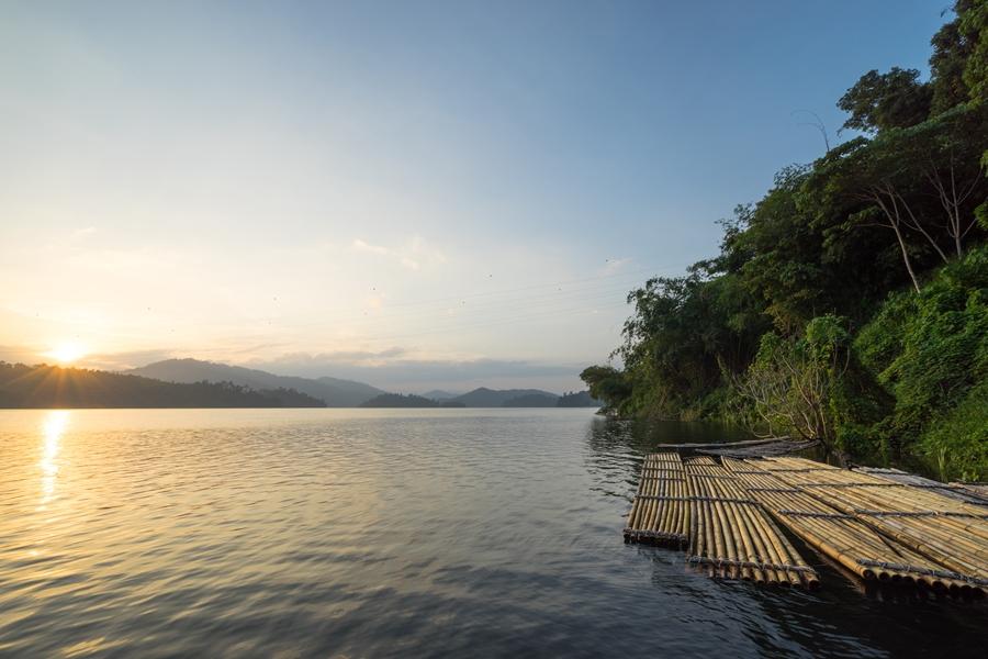 Dag 3: Belum Rainforest – ……