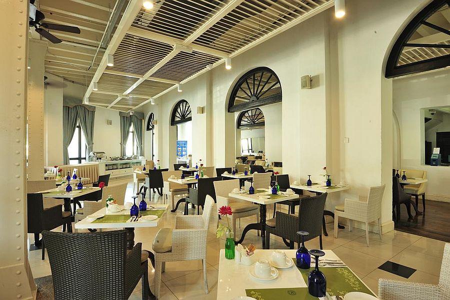 Maleisie Hotel George Town Penang Royale Chulan Penang 1