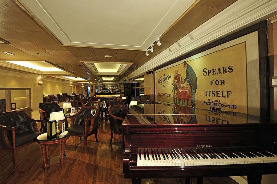 Maleisie Hotel George Town Penang Royale Chulan Penang 3