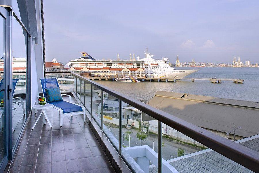 Maleisie Hotel George Town Penang Royale Chulan Penang 4