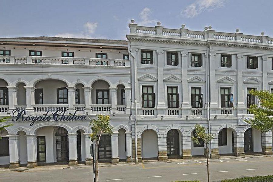 Maleisie Hotel George Town Penang Royale Chulan Penang 6