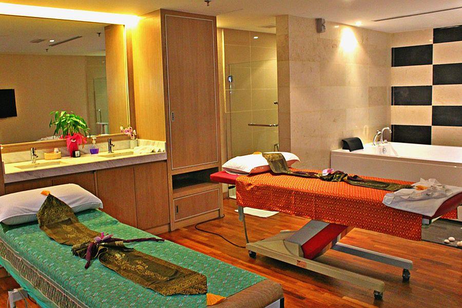 Maleisie Hotel George Town Penang Royale Chulan Penang 7