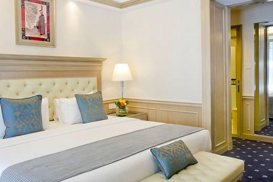 Maleisie Hotel George Town Penang Royale Chulan Penang 8