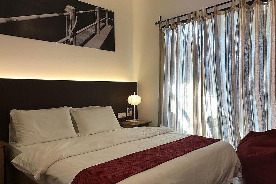Maleisie Hotel Perhentian The Barat Resort Perhentian 3