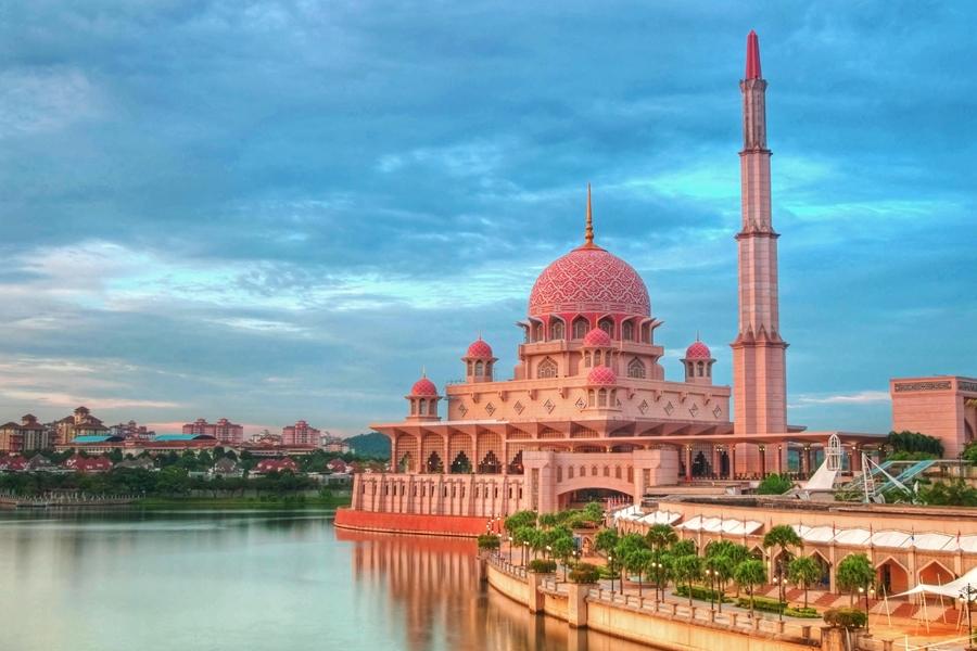 Dag 4: Kuala Lumpur