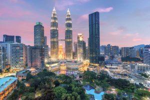 3-Daags startpakket Kuala Lumpur