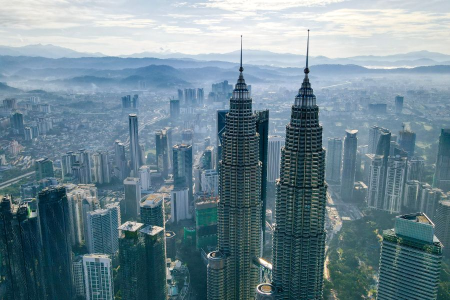 Dag 18: Perhentian Island – Kota Bharu – Kuala Lumpur