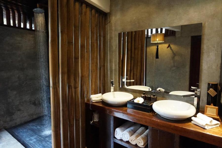 Maleisie Kuala Lumpur Villa Samadhi Hotel 12