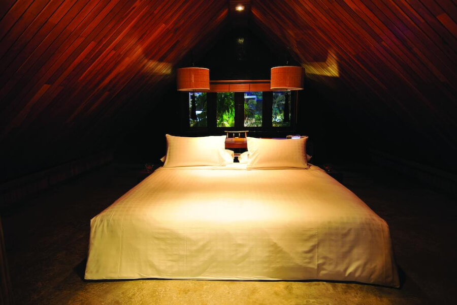 Maleisie Kuala Lumpur Villa Samadhi Hotel 4