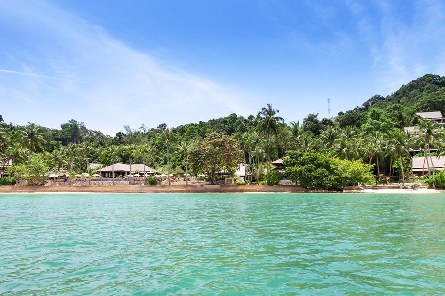 Dag 13: Cameron Highlands – Lumut – Pangkor Island