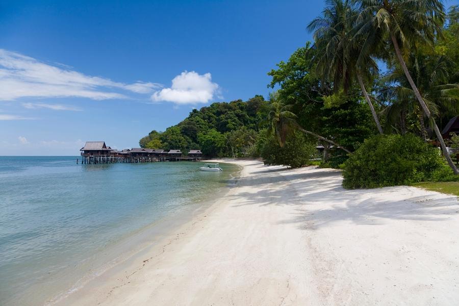 Dag 14: Pangkor Island