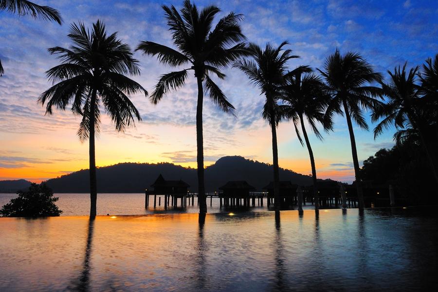 Dag 15: Pangkor Island