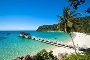 16-Daagse rondreis Paradijselijk Maleisië