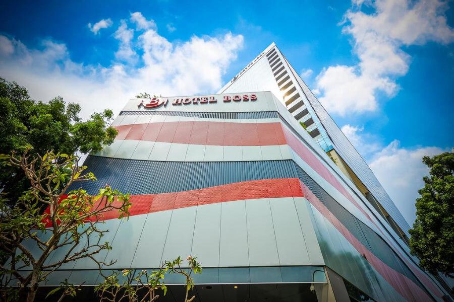 Maleisie Singapore Boss Hotel Singapore2