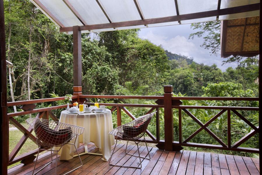 Maleisie Taman Negera Mutiara Taman Negera Resort Hotel 18