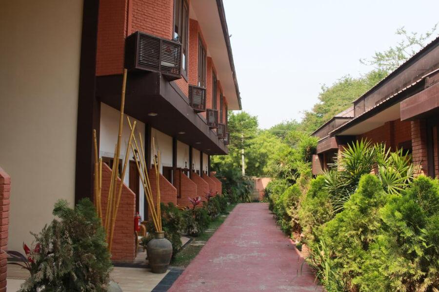 Myanmar Bagan Bagwa Theiddhi Hotel 7