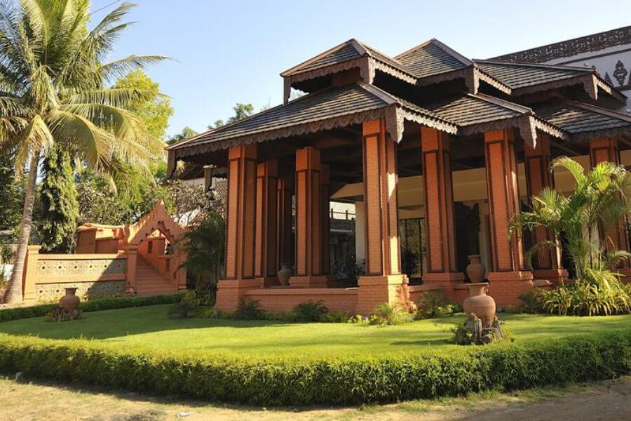Myanmar Bagan Bagwa Theiddhi Hotel 8