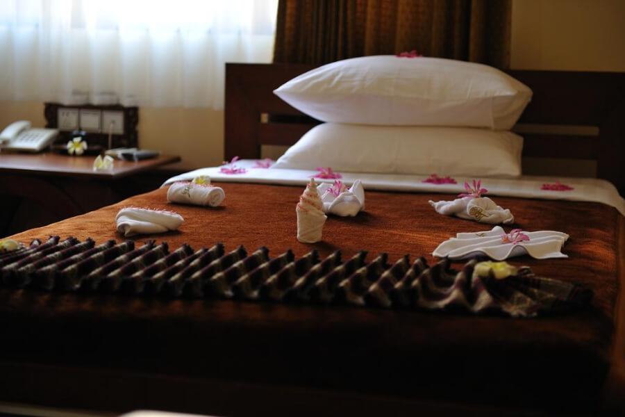 Myanmar Bagan Bagwa Theiddhi Hotel 9