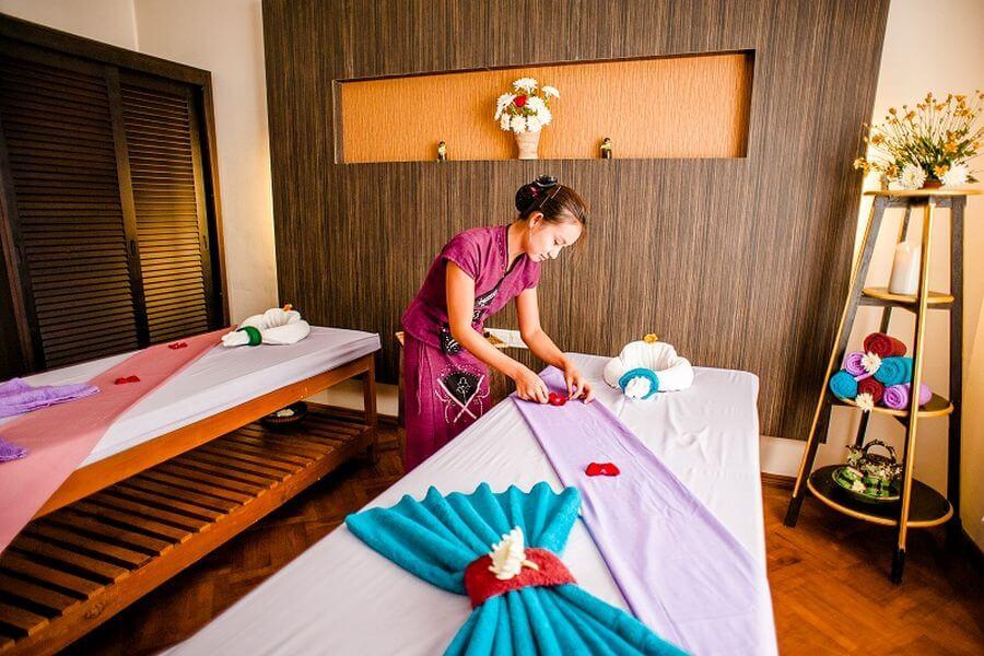 Myanmar Hotel Inle Lake Nyaung Shwe Amata Garden Resort 6