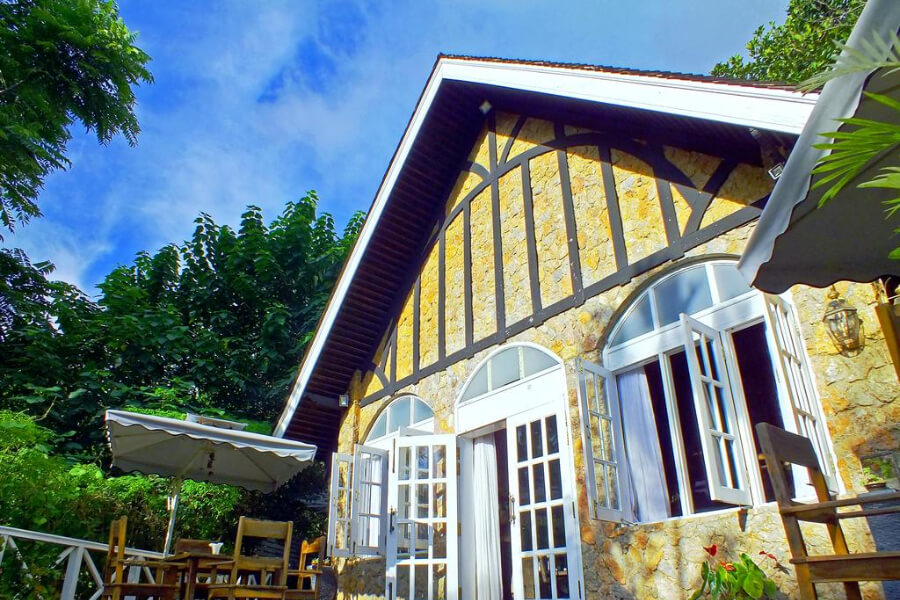 Myanmar Hotel Kalaw Royal Kalaw Hils Resort 12