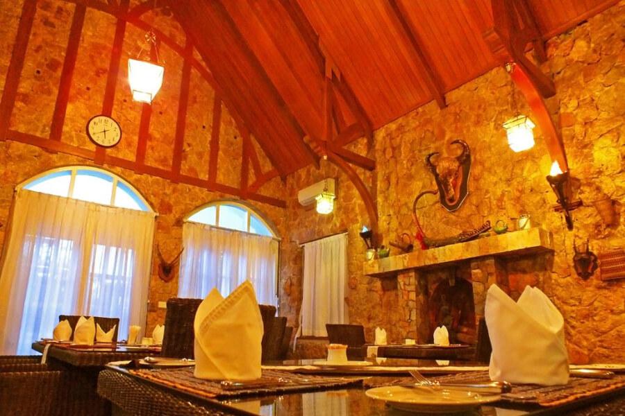 Myanmar Hotel Kalaw Royal Kalaw Hils Resort 13