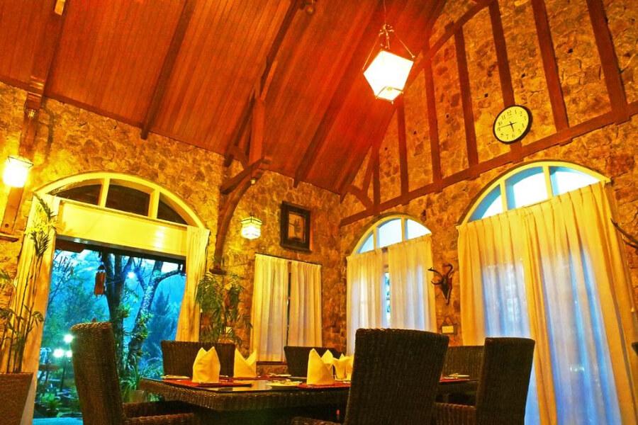 Myanmar Hotel Kalaw Royal Kalaw Hils Resort 4