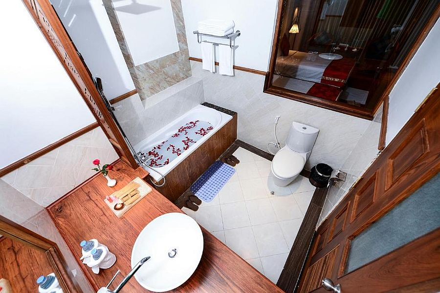 Myanmar Hsipaw Hotel Thipaw Hsipaw 4