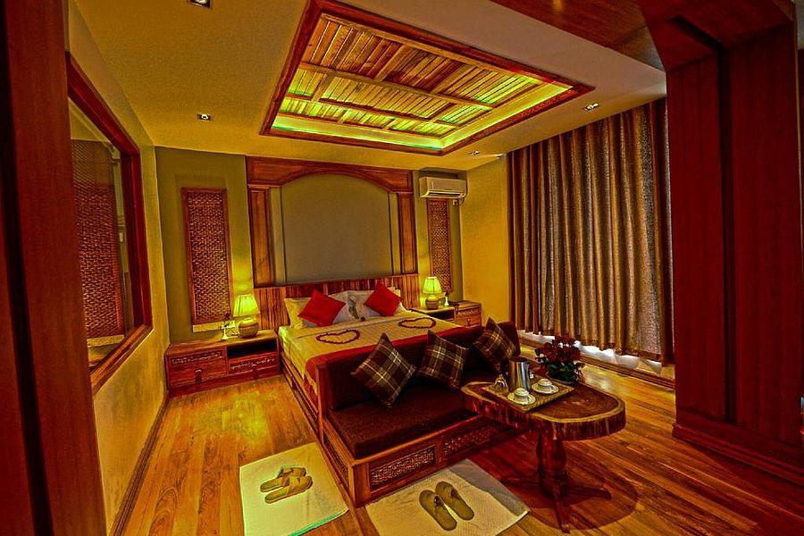 Myanmar Hsipaw Hotel Thipaw Hsipaw 7