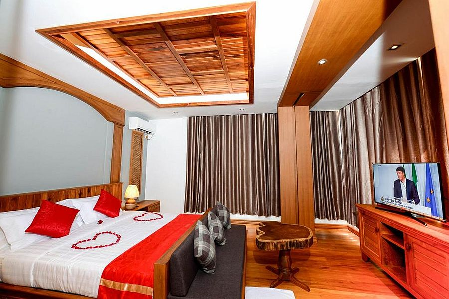 Myanmar Hsipaw Hotel Thipaw Hsipaw 9