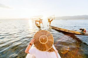 Dagexcursie Inle Lake
