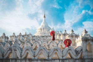 10-Daagse rondreis Het hart van Myanmar