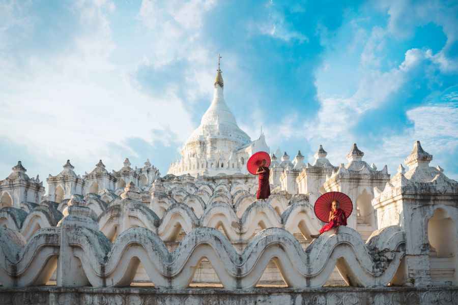 Gerelateerde tour 10-Daagse rondreis Het hart van Myanmar