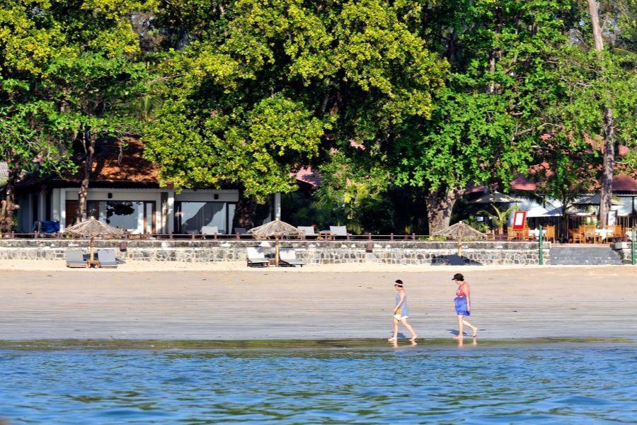 Myanmar Ngapali strand 2
