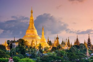 21-Daagse rondreis Myanmar Compleet