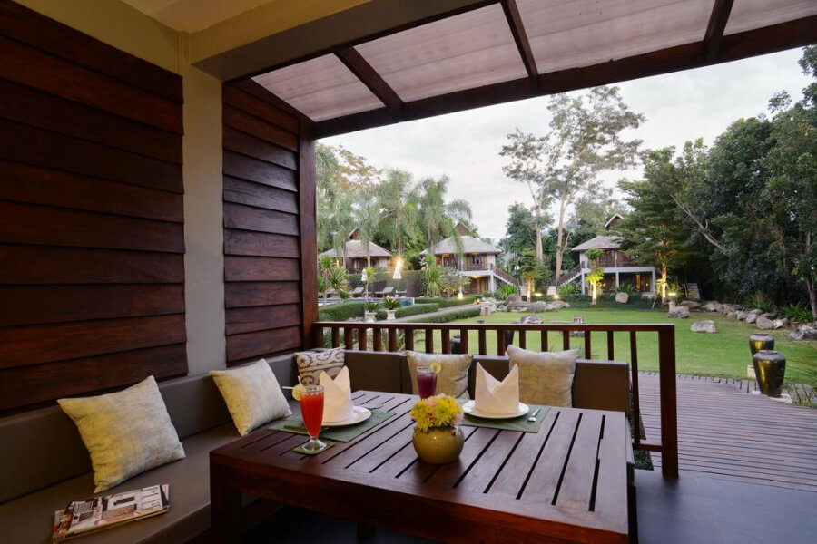 Pai The Quarter Resort Pai 14