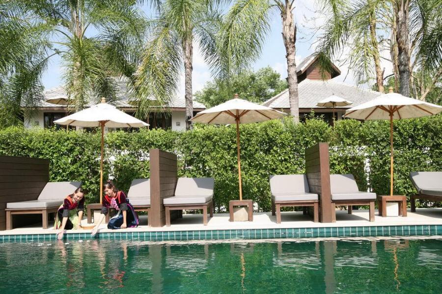 Pai The Quarter Resort Pai 6