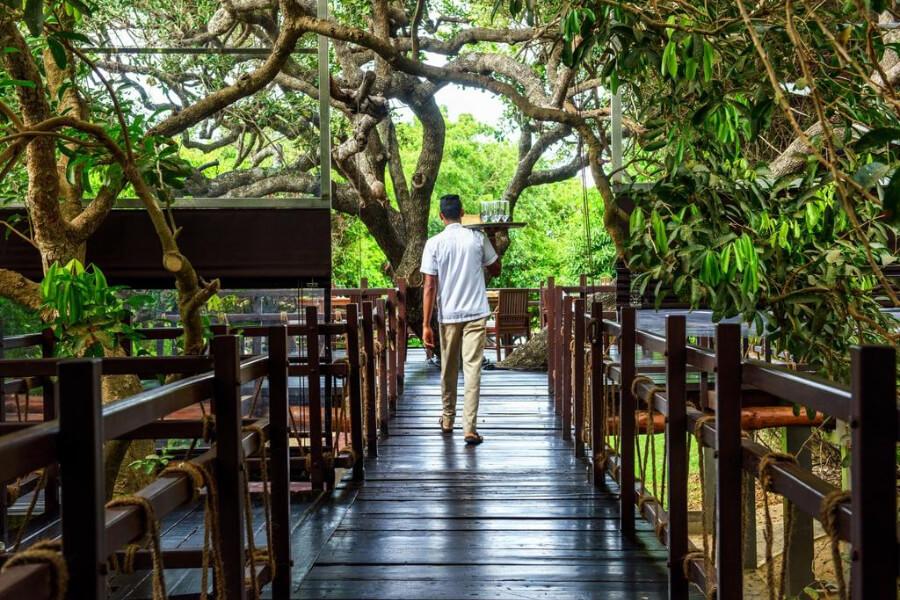 Sri Lanka Trincomalee Jungle Beach by Uga Escapes20