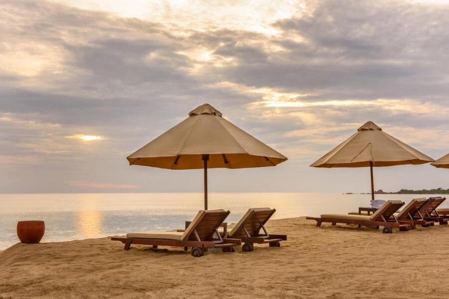 Sri Lanka Trincomalee Jungle Beach by Uga Escapes23