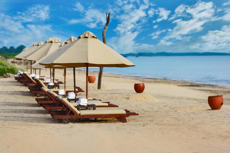 Sri Lanka Trincomalee Jungle Beach by Uga Escapes24