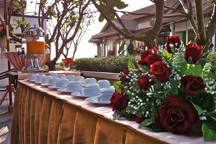 Thailand Bangkok Suvurnabhumi Suite Hotel 20