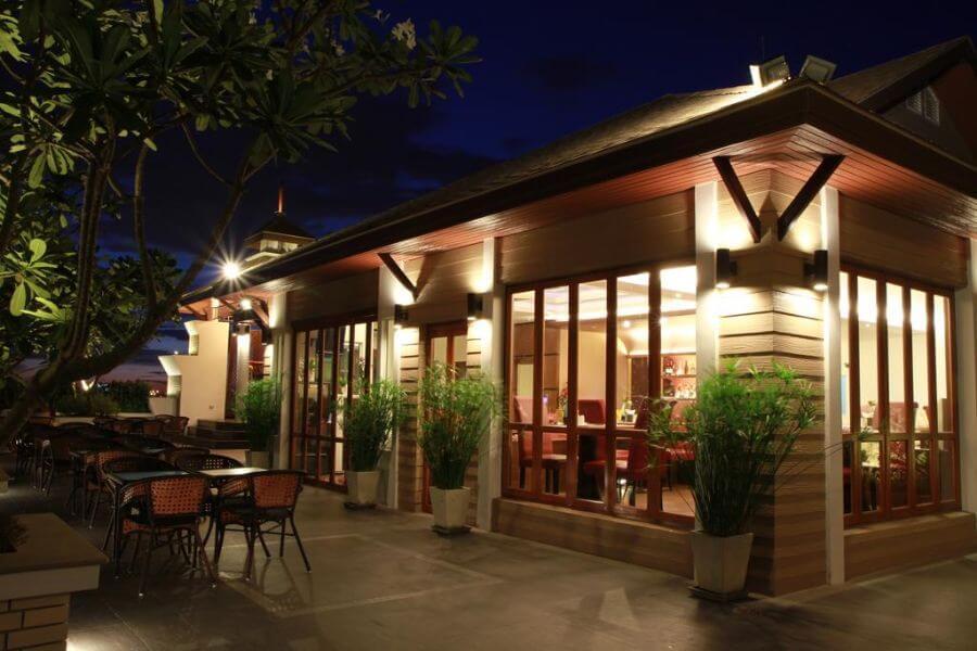 Thailand Bangkok Suvurnabhumi Suite Hotel 21
