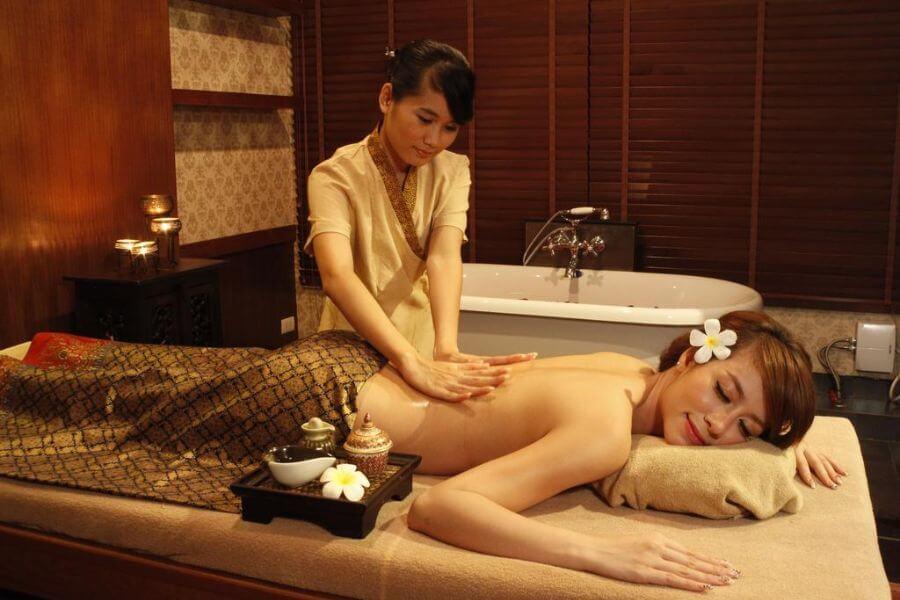 Thailand Bangkok Suvurnabhumi Suite Hotel 6