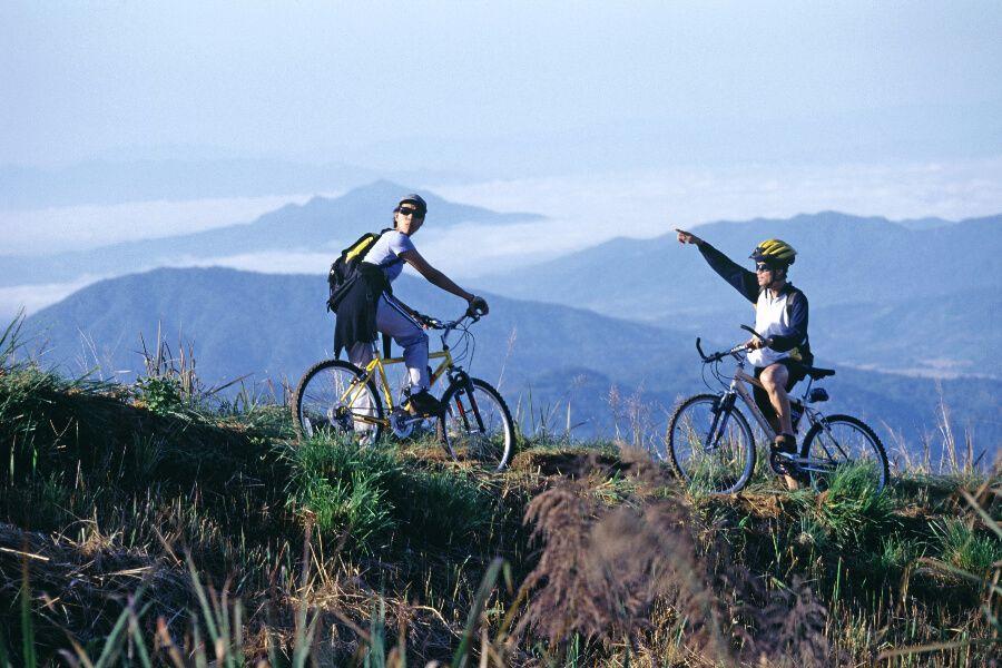 Gerelateerde tour 5-Daagse fietstour Chiang Mai en omgeving