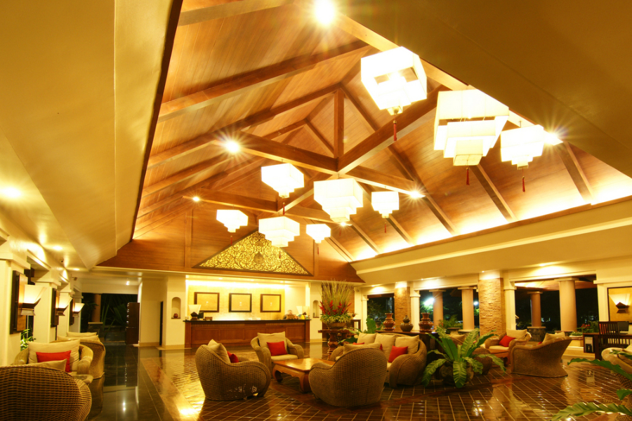 Thailand Chiang Rai Laluna Hotel Resort 2