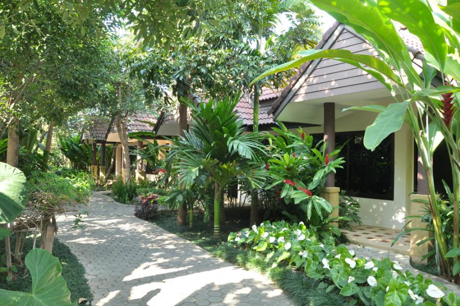 Thailand Chiang Rai Laluna Hotel Resort 4