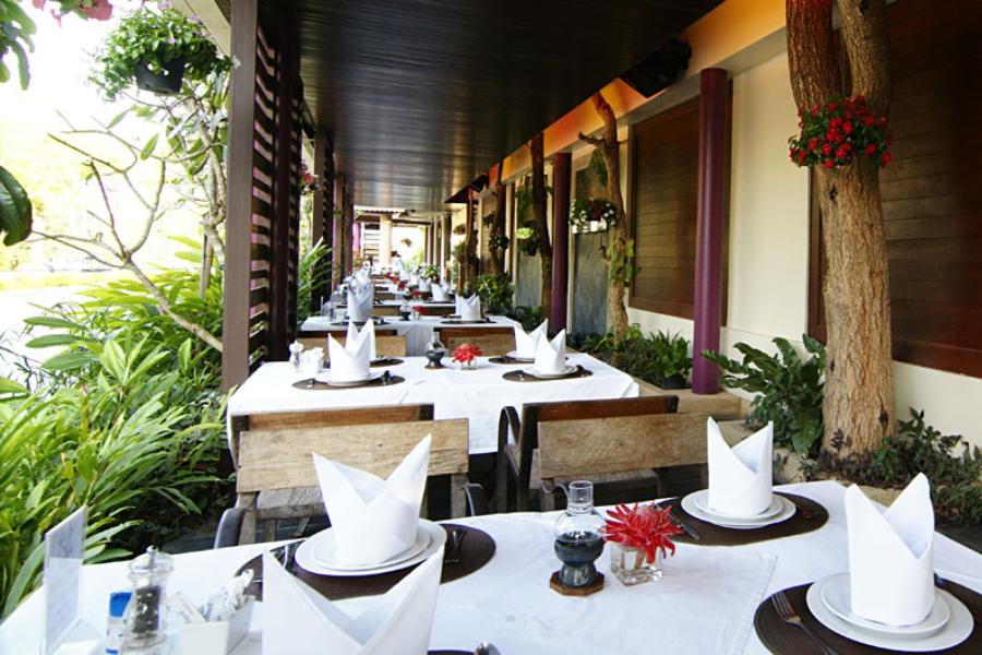 Thailand Chiang Rai Laluna Hotel Resort 7