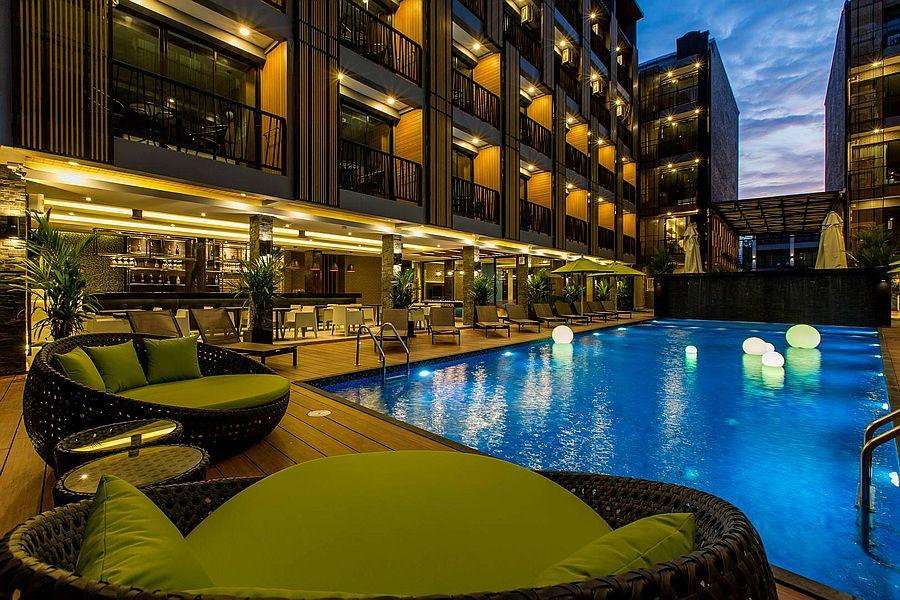 Thailand Hotel Ao Nang GLOW Ao Nang Krabi 2
